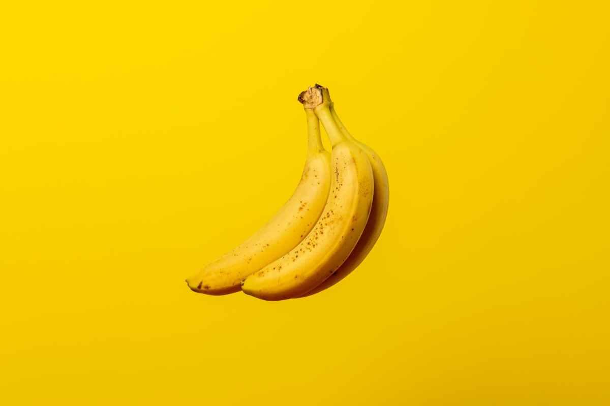 yellow bananas - fruit processing