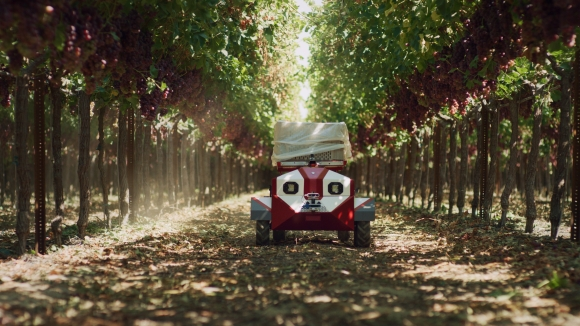 Future Acres Launches to Bring Sustainable Agricultural Robotics to Farm Industry