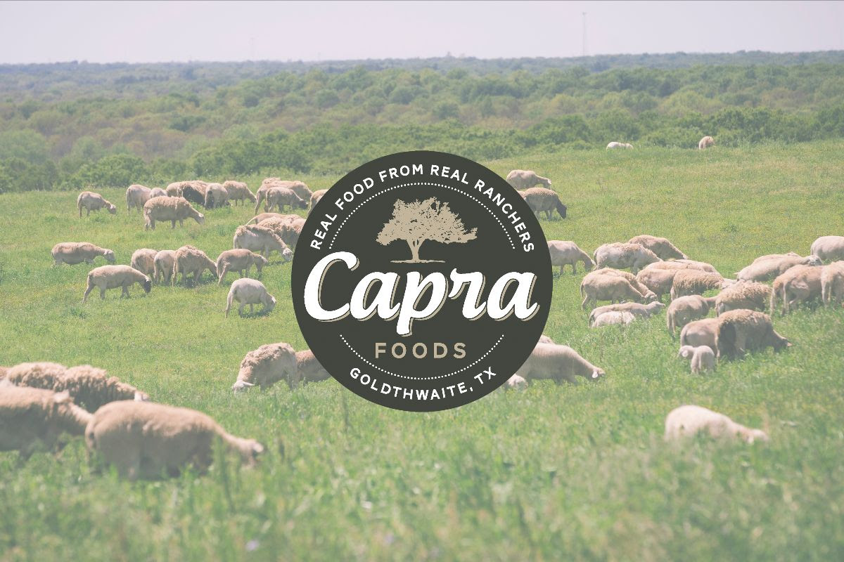 CapraFoods