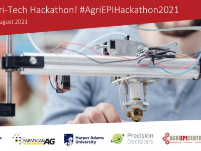 AgriTech Hackathon - Smart Agri Hubs